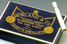 Morland Cigarettes