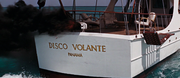Smoke screen - Disco Volante