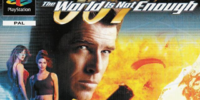 The World Is Not Enough (video game)