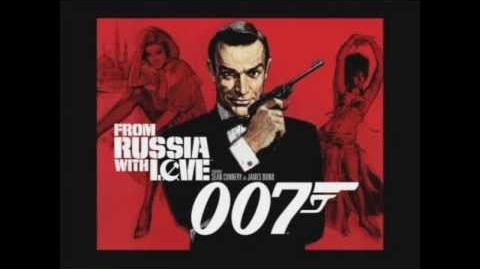 Movie to Game Adaptation - Making of From Russia With Love