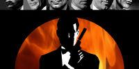 James Bond: Top Agent