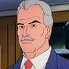 Mr Millbanks (James Bond Jr)