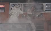 Dr. No - Bond and No fight