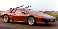 Lotus Turbo Esprit (1980)