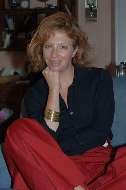 Samantha Weinberg