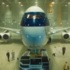 Vehicle - Boeing 747-236B 'Skyfleet S570'