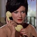 Miss Taro (Zena Marshall)