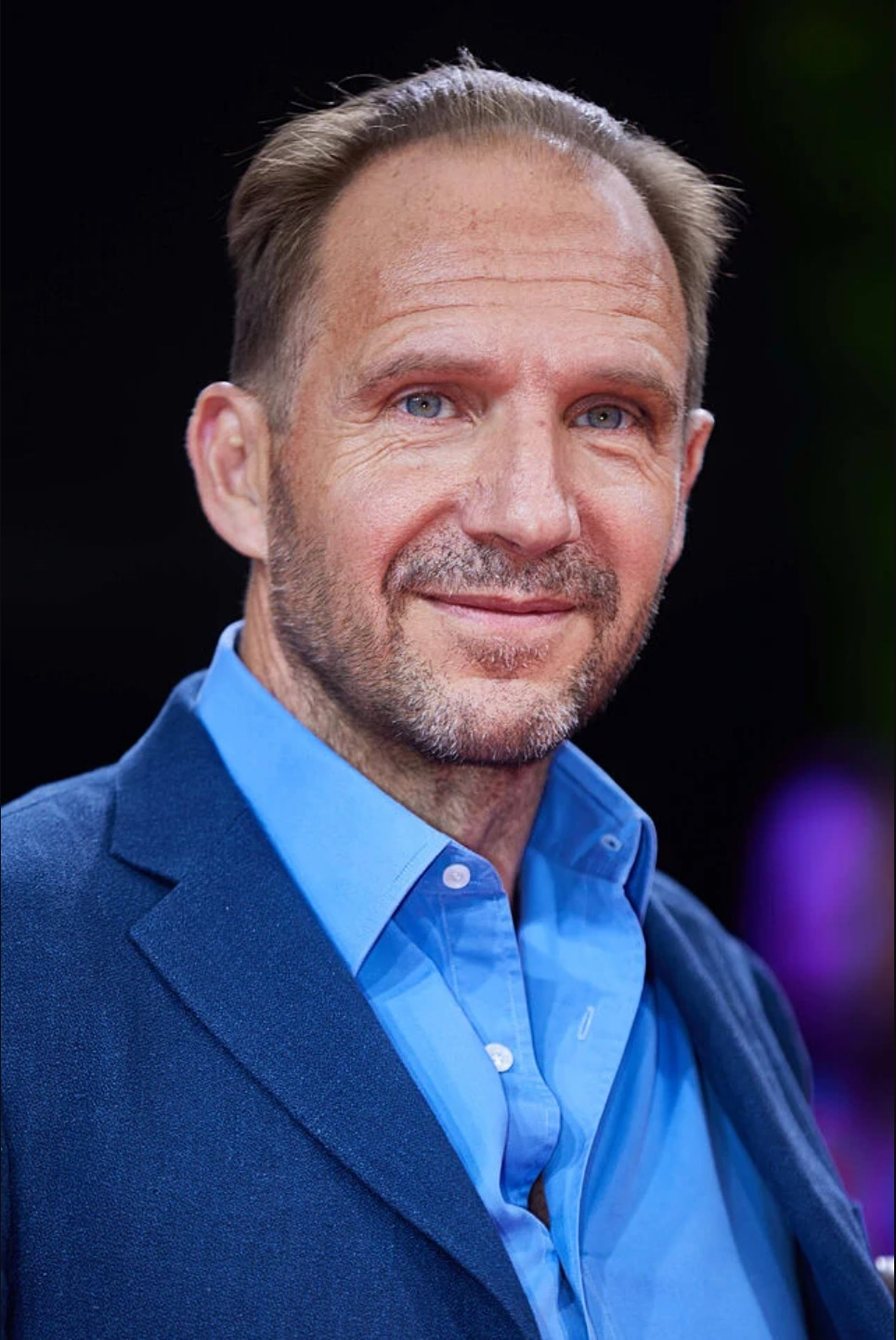 ralph fiennes brother