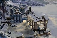 From Russia with Love game concept art (3)