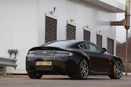 Wikipedia:Aston Martin V8 Vantage