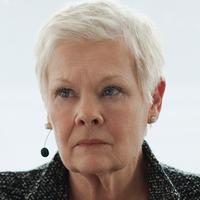M (Judi Dench) - Profile