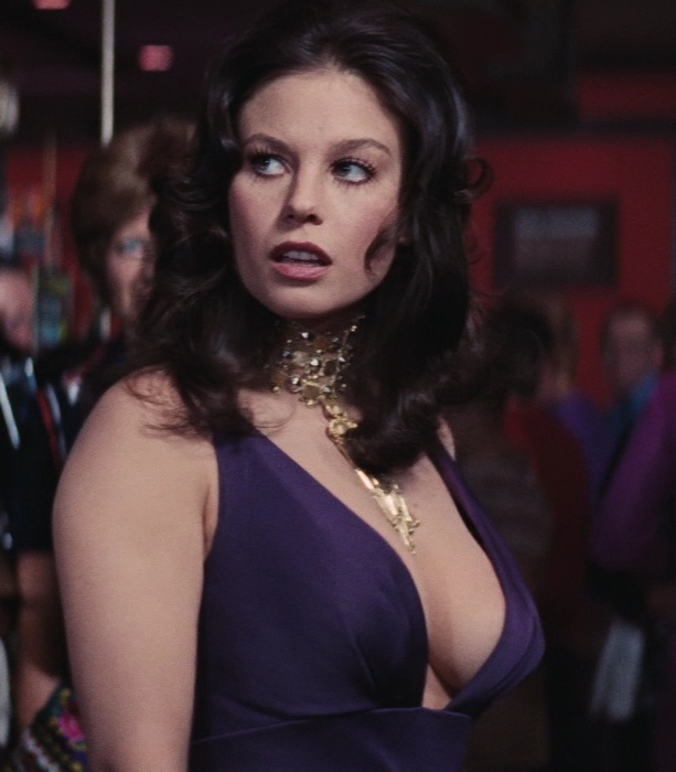 Image result for lana wood in diamonds are forever