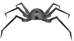 EoN - Q-Spider
