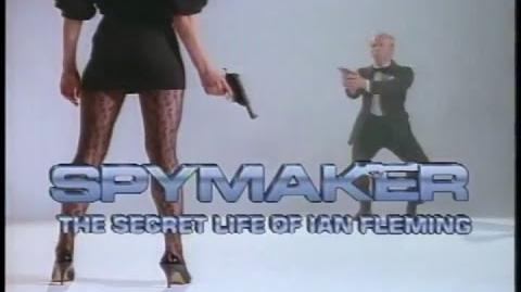 Spymaker - The Secret Life Of Ian Fleming - Trailer 1990-0