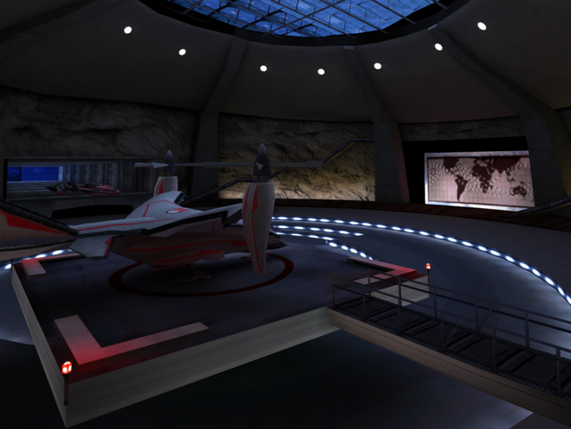 File:The volcano's interior (GoldenEye - Rogue Agent).png