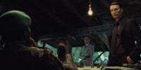 Le Chiffre (Mads Mikkelsen)