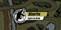 SilverFin: Learn to Drive