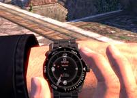 Omega wristwatch (007 Legends, 2012) 3