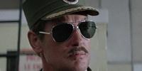 Colonel Toro