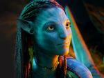 Beautiful neytiri in avatar-normal