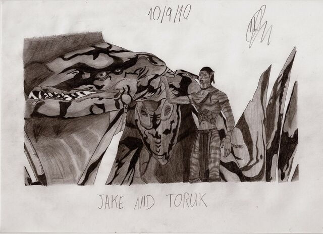 File:Jake and Toruk.jpg