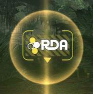 Cell RDA
