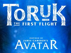 TorukFirstFlight