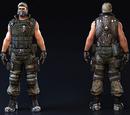 Militum Armor
