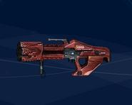 Grenade Launcher M222 IV