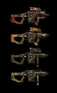 DLC Grenade Launchers