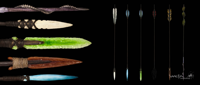 File:Na'vi Weapon Arrows.png