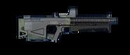 TERRA I Standard Issue Rifle