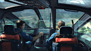 Valkeryie cockpit