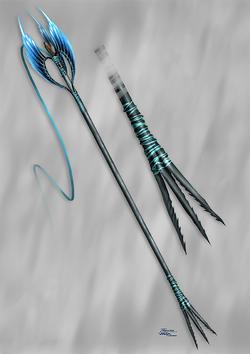 Fishingarrow