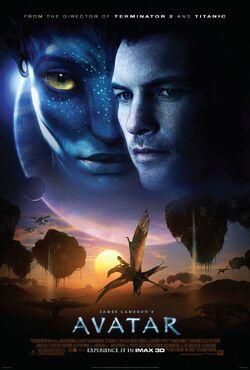 Avatar final poster