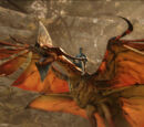Great Leonopteryx