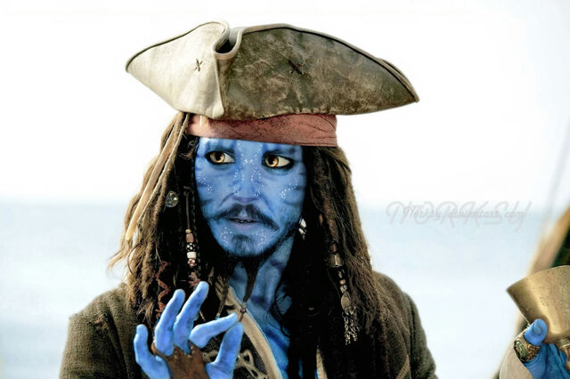 File:Captain Jack Sparrow by Norksy.jpg