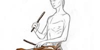 Log Drums