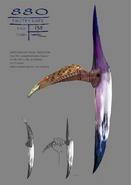 Tsu'tey Knife Concept