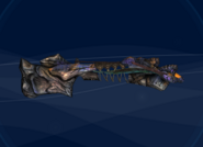 Crossbow III Eyktan