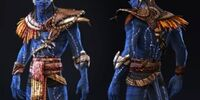 Taronyu Armor