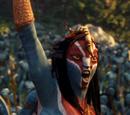 Unknown Ikran Clan Leader