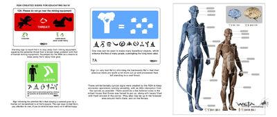RDA Na'vi Education