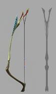 Eytukan Bow Concept Design