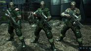 Specialist - Assault Rifle