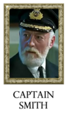 Titanic - Character portal - Smith