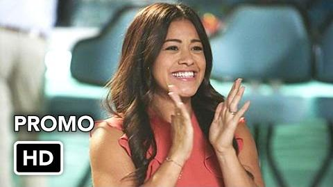 """Jane The Virgin 3x03 Promo """"Chapter Forty-Seven"""" (HD)"""
