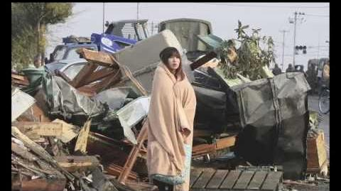 George Takei on the Japan Quake and Tsunami Gaman