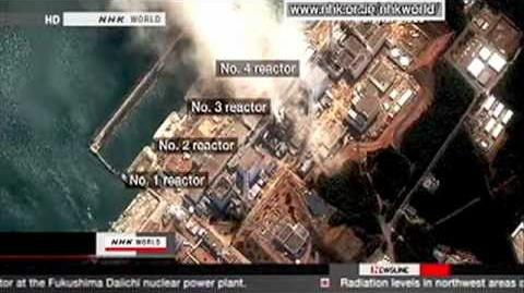 Extensive damage at Fukushima nuclear power plant, new pictures show