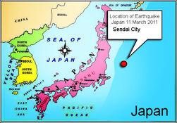 Japan-earthquake-location-map-1-